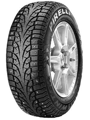 Автошина R21 265/40 Pirelli Winter Ice Zero 105H XL