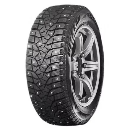 Автошина R17 235/65 Bridgestone Spike-02 SUV 108T XL