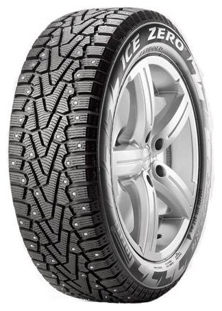 Автошина R14 185/70 Pirelli Winter Ice Zero 88T