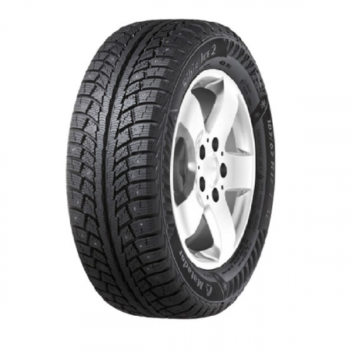 Автошина R16 195/55 Matador MP30 Sibir Ice 2 91T XL