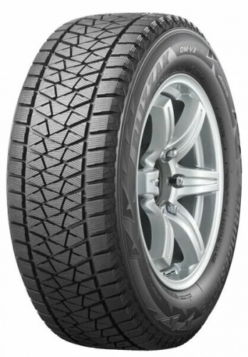 Автошина R18 255/60 Bridgestone S 112 DM-V2  XL
