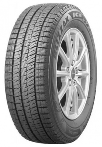 Автошина R15 195/60 Bridgestone H 92 ICE  XL