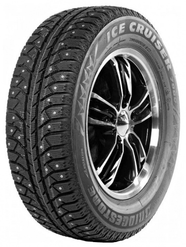 Автошина R17 235/65 Bridgestone T 108 IC7000S