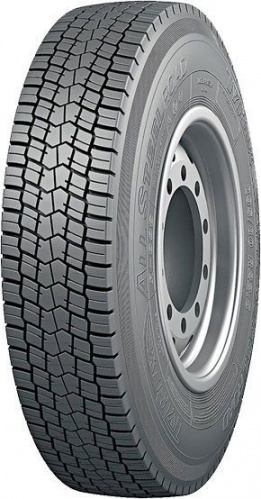 Автошина R22.5 315/80 Tyrex All Steel  DR-1