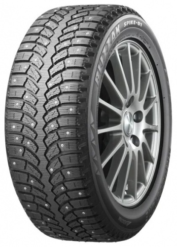 Автошина R17 235/60 Bridgestone Spike-01 106T